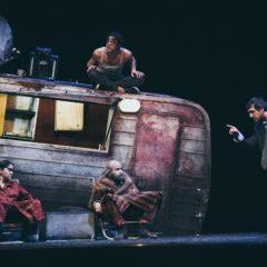 Firenze Teatro di Rifredi | Carrozzeria >Orfeo | Cous Cous Klan | 14>16 marzo ore 21