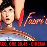 'Fuori orario' di Martin Scorsese al cinema Santa Chiara di Rende lunedì 25 marzo ore 20.45