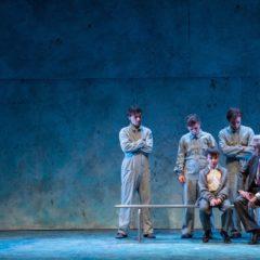 Un maestro controcorrente. 'Vangelo secondo Lorenzo' di Muscato e Perini al Teatro Nazionale di Genova