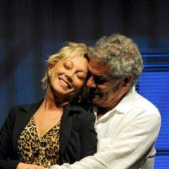 Firenze Teatro di Cestello   'Il Gufo e la Gattina' di Bill Manhoff, con Rita Forte e Pietro Longhi, 9-10 marzo