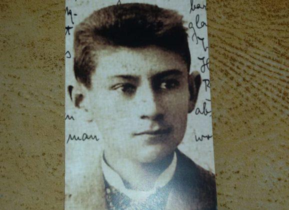 """Sorvegliati e puniti. Primo appuntamento del progetto Il Caso K: """"Il processo"""" di Franz Kafka, Sala Di Martino di Catania"""