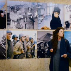 La natura composita di 'Karenina & I', il film di Tommaso Mottola al Teatro Argentina di Roma