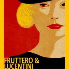 Il Giallo Mondadori compie 90 anni: nuova edizione de 'La donna della domenica' di Fruttero & Lucentini, dal 26 marzo in libreria