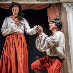 Firenze Teatro di Rifredi | LE OPERE COMPLETE DI WILLIAM SHAKESPEARE IN 90 MINUTI (in versione abbreviata) | 19>21 marzo