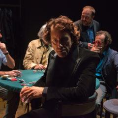 Notturno con poker. 'Regalo di Natale', dal film di Pupi Avati, alla Pergola di Firenze e al Quirino di Roma dal 7 al 19 maggio