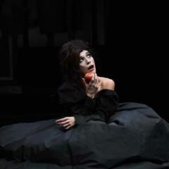 'Shakespeare/Sonetti' dal 12 al 17 marzo dal martedì al sabato ore 21 domenica ore 18 Teatro Vascello di Roma