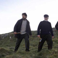 Un avamposto senza tempo e l'avidità di tre uomini. 'The Vanishing – Il Mistero del Faro' di Kristoffer Nyholm