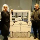 Piccolo Teatro di Catania | 'Un gioco stupendo', regia N.A. Orofino, 23 marzo ore 21 e 24 marzo ore 18