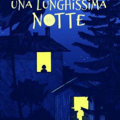 Nilla e il buio. 'Una lunghissima notte' di Annalisa Strada, Pelledoca Editore