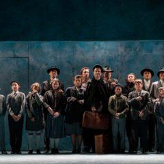"""""""Vangelo secondo Lorenzo"""", la vita e il messaggio di Don Lorenzo Milani, al Teatro Modena di Genova dall'11 marzo"""