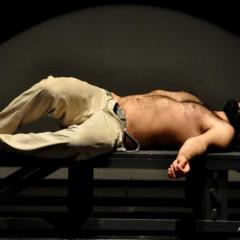 Roma Teatro Vascello | Prima nazionale | 'Fauno' di Nicola Vicidomini