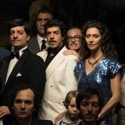 'Il traditore' di Marco Bellocchio in Concorso al Festival di Cannes