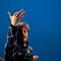 La trasformazione di Lulù. 'La classe operaia va in paradiso' dal film di Elio Petri al Teatro Nazionale di Genova
