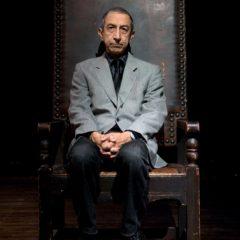 Pippo Di Marca con Focus Bolaño | 16 aprile – 3 maggio – 14 maggio Teatro Torlonia Roma