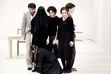 Manicomio! Manicomio! | Pirandello in mostra al Teatro Valle di Roma con i 'Sei personaggi', inaugurazione sabato 13 aprile