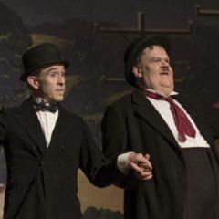 Firenze Odeon CineHall 9-12 maggio | 'Stan & Ollie' la fine di un'epoca d'oro