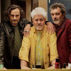 Firenze Odeon CineHall | 'Dolor y Gloria' di Pedro Almodovar, in concorso al Festival di Cannes, 23-28 maggio