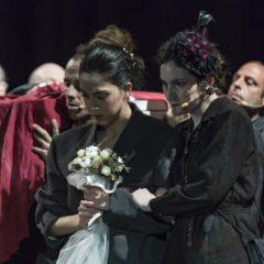 Roma Teatro Lo Spazio 30 maggio – 2 giugno | 'Famiglia' di Valentina Esposito