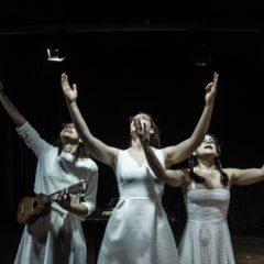 Roma Teatro Keiros 23-26 maggio | Rassegna Il tempo non esiste