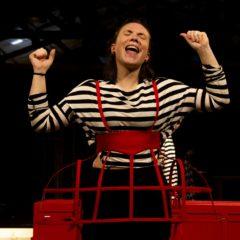 Roma Teatro India 25-27 maggio | 'La doppia incostanza' di Marivaux, regia di Lorenzo Lavia
