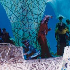 Roma Teatro Argentina | La storia di tutte le storie da Gianni Rodari, regia di Roberto Gandini con gli attori del Laboratorio Teatrale Integrato Piero Gabrielli