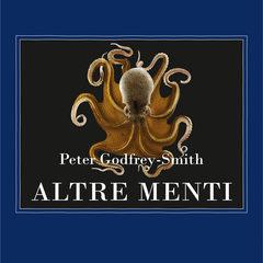 I cefalopodi, alieni intelligenti. 'Altre menti' di Peter Godfrey-Smith, ed. Adelphi