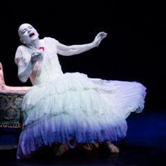 Roma Teatro Argentina, Teatro Valle, Accademia Nazionale di Danza | Lunga Vita Festival 21 maggio – 2 settembre