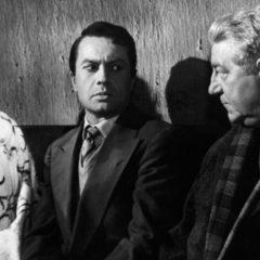 Firenze Stensen Cinema | programmazione 9-15 maggio | Le Grand Bal, Minervini, Maigret