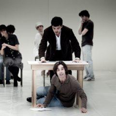 Roma Teatro Valle 23 maggio – 2 giugno | In cerca d'autore. Studio sui Sei Personaggi di Luca Ronconi