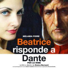 Per le 'rime'…Beatrice risponde a Dante. In uno spettacolo di Enrico Bernard, protagonista Malania Fiore, al Tordinona di Roma