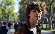 Odeon CineHall Firenze | 'Beautiful Boy', con Timothée Chalamet, dal 25 al 30 giugno
