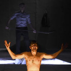 Il Tiranno o il potere della maggioranza. 'Giulio Cesare' di Shakespeare, rivisto da Sinisi/De Rosa, al Teatro Argentina di Roma