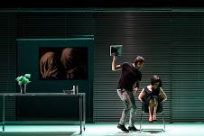 Firenze Teatro di Rifredi 11-15 febbraio | 'Tre rotture' di Rémi De Vos