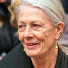 Teatro Greco di Siracusa 12 giugno | Consegna Eschilo d'oro all'attrice premio Oscar Vanessa Redgrave