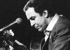"""In memoria di Joao Gilberto. Il """"desafinado"""" di un artista immenso"""