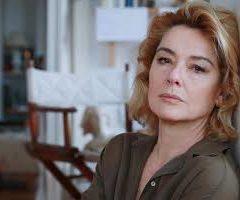 Monica Guerritore rivive l'assassinio di Giulia Trigona, zia di Tomasi di Lampedusa. 'Quel che so di lei', ed. Longanesi, dal 29 agosto in libreria