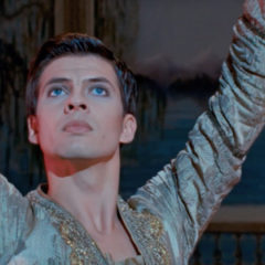 Odeon CineHall Firenze | 'Nureyev – The White Crow' 2-9 luglio