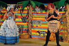 """Il 12 Agosto nel Parco comunale di Nicolosi la compagnia La Casa di Creta presenta lo spettacolo per bambini """"La pelle di Pik"""" di Steve Cable"""