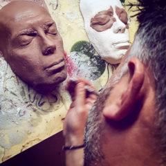 Festival Nuove Terre | Michele Sinisi in 'Edipo. Il corpo tragico'
