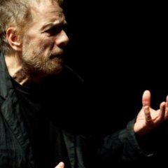 Gabriele Lavia dice Leopardi, un omaggio a un grande poeta alla XL edizione di Benevento Città Spettacolo