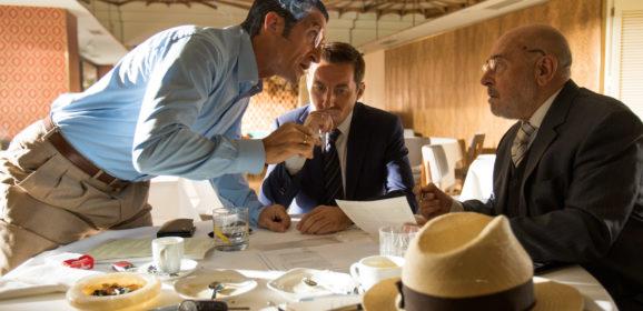 Il 'Regno' della corruzione, un film di Rodrigo Sorogoyen, al cinema dal 5 settembre distribuito da Movies Inspired