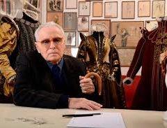 Addio a  Piero Tosi, costumista Premio Oscar, sodale di Visconti e Zeffirelli