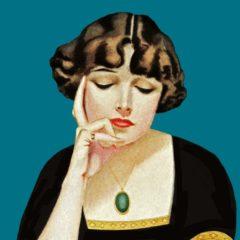Torna in libreria dal 26 settembre il noir sarcastico di Elizabeth von Arnim 'Vera', Fazi Editore