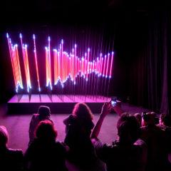 La Biennale di Venezia / Electro – Elettronica: visioni e musica 23 settembre-10 novembre