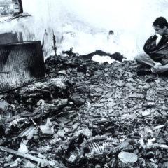 Una testimonianza dall'inferno della guerra nella ex-Jugoslavia. 'Afocalypse', Genesi Editrice