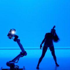 Teatro Vascello // 'Hu Robot' Balletto di Roma 4-5-6 ottobre