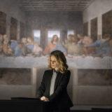 Piccolo Teatro Grassi Milano | 'Il miracolo della cena', Sonia Bergamasco interpreta Fernanda Wittgens, 24 e 25 settembre