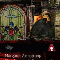 """Un nuovo giallo vintage della casa editrice le Assassine: """"Il mistero della vetreria"""" di Margaret Armstrong, autrice apprezzata da Agatha Christie"""