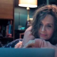 L'amore al tempo dei social. 'Il mio profilo migliore' di Safy Nebbou, con Juliette Binoche