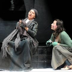 Teatro Tor Bella Monaca Roma | Maria Paiato in 'Madre Courage e i suoi figli' 5-6 ottobre